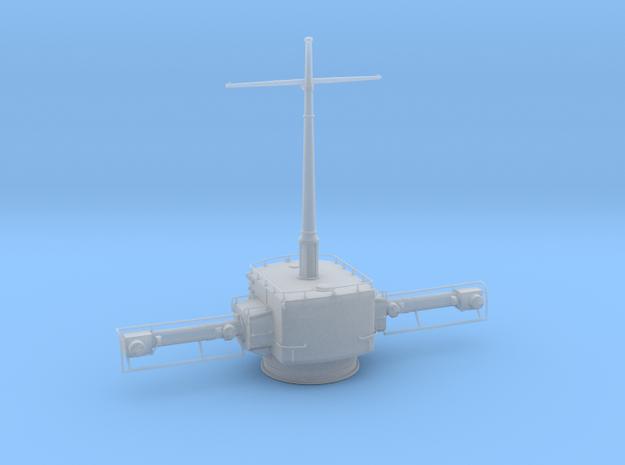 1/96 DKM 10.5 m rangefinder (aft) in Smooth Fine Detail Plastic