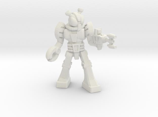Waruder Kabutron Trooper, 35mm