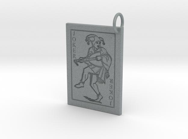 Joker Keychain/Pendant