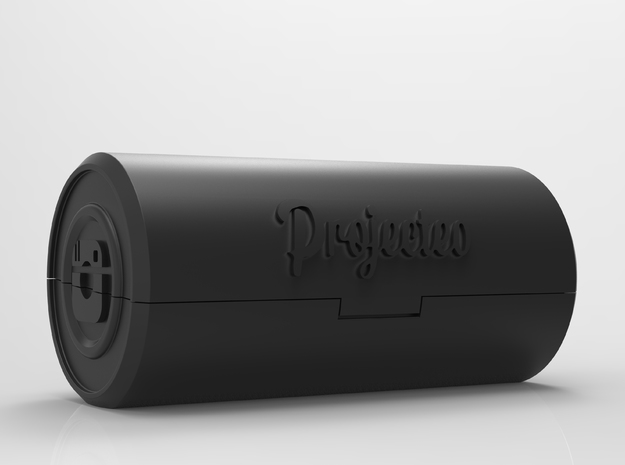 Projecteo Reel Canister 3d printed