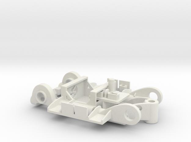 PDUbhO in White Natural Versatile Plastic