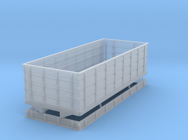 Knapheide Grain Box V1 in Frosted Ultra Detail