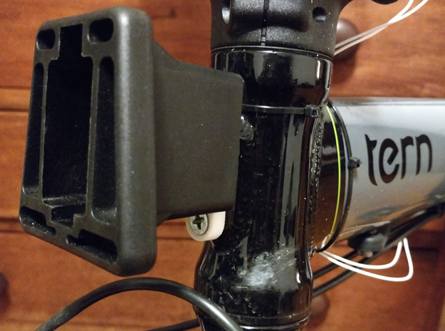 Brompton Carrier Adapter for Tern or Dahon Folders