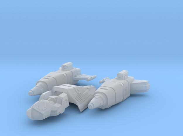 Krunky Dragon Fighter Upgrades Hi-Def Part 1