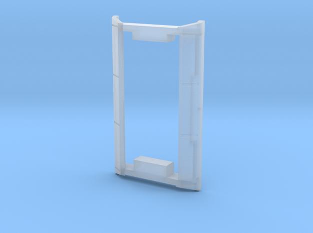 12x Bodenplatte-v2 in Smooth Fine Detail Plastic