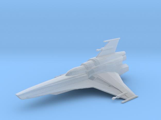 Viper Mk VII (Battlestar Galactica), 1/270