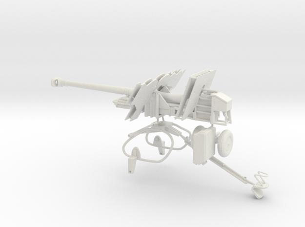 1:16 Panzerbüchse 41 Anti-Tank Gun in White Strong & Flexible
