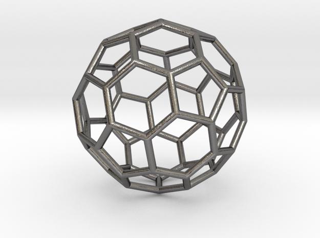 0624 Fullerene c60-ih - Model for the BFI (Bulk)