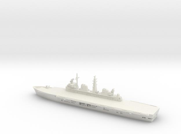 1/600 Scale HMS Invincible