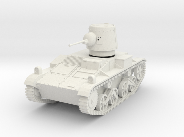 PV165 T15 Light Tank (1/48)