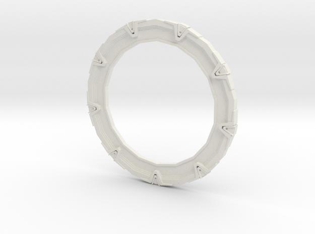 Stargate Ho scale