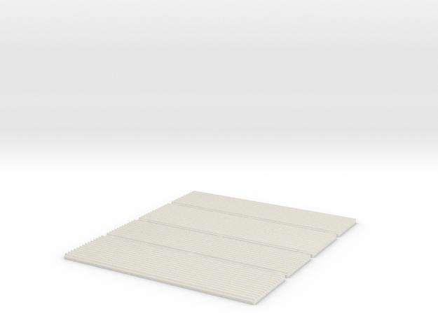 1:48 Corrugated Sheet Die Test Set