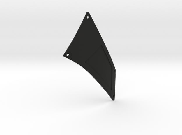 ARROW - Season 5 Forearm Gadget in Black Strong & Flexible