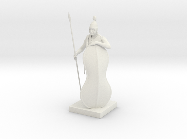 Printle Thing Classic Statue 1/24