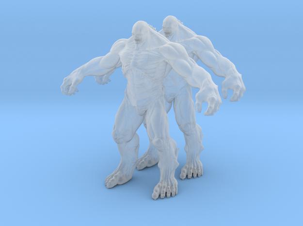 Abomination marvel (x2)