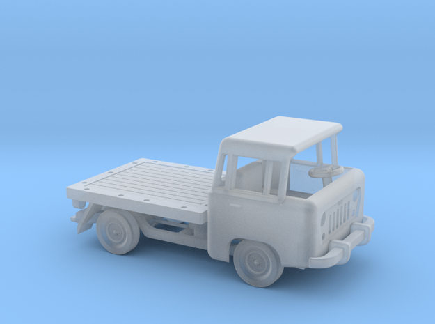 1959 FC150 Flatbed in Frosted Ultra Detail: 1:160 - N