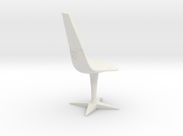 Swivel Chair (Star Trek Classic)