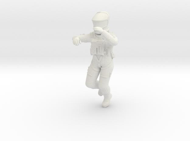 2001 Death Astronaut 1:24