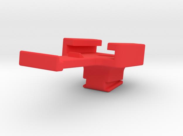 Trek Madone SL Cygolite Hotshot Insert in Red Processed Versatile Plastic