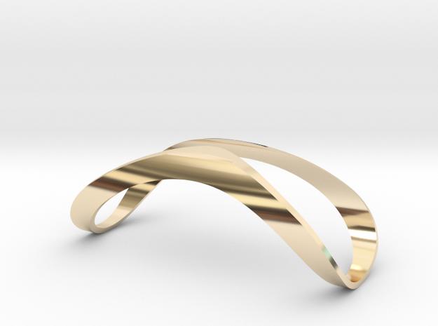 Finger Splint Open Top Jewelry
