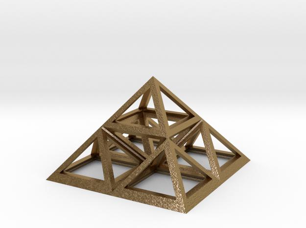 Triforce Giza Pyramid