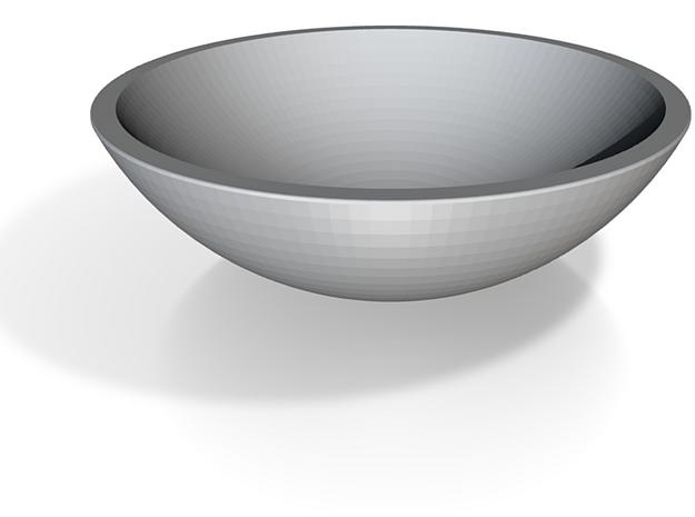 BlakOpal Dipping Bowl - 4 in. 3d printed