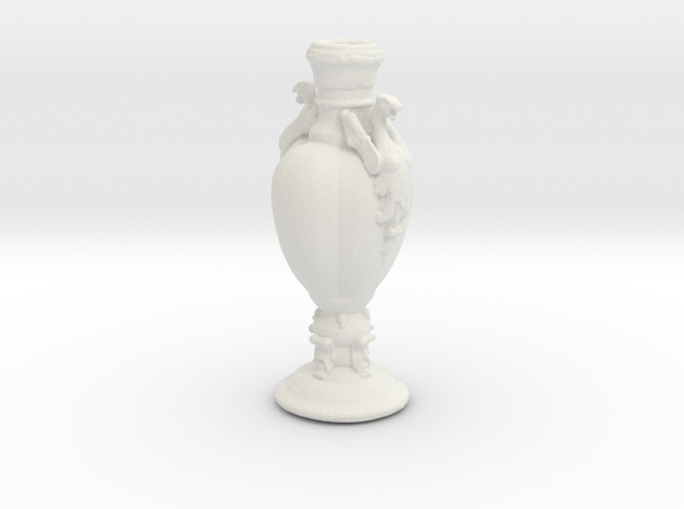 Printle Classic Vase