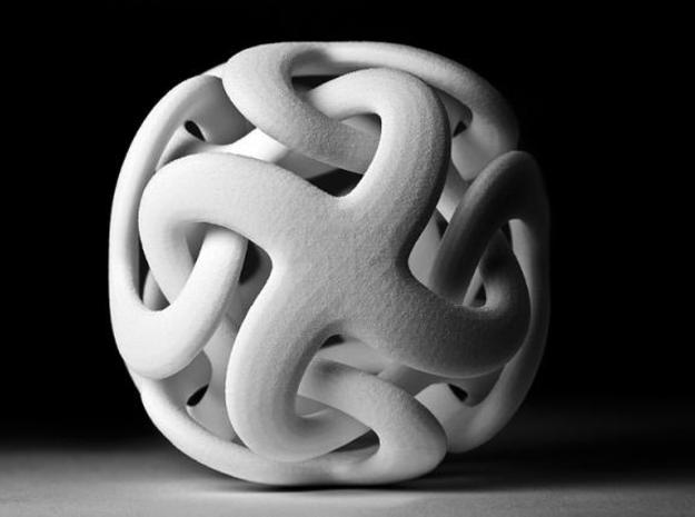 Rolling Star III 3d printed Description