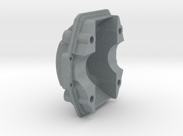NC60 Biscuit Diff Cover