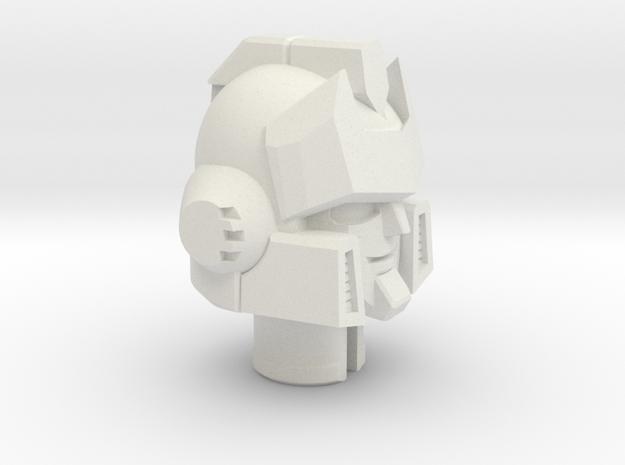 Signal Processor's Head