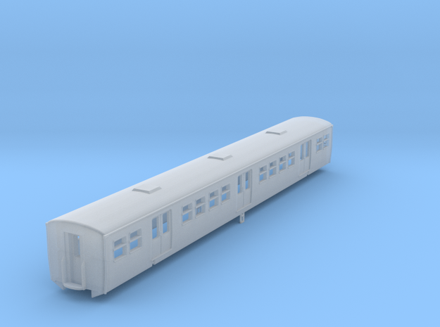 VR Harris T891-896 - N Scale in Frosted Ultra Detail