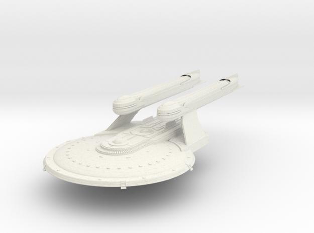 Starglider Class Refit B  Destroyer