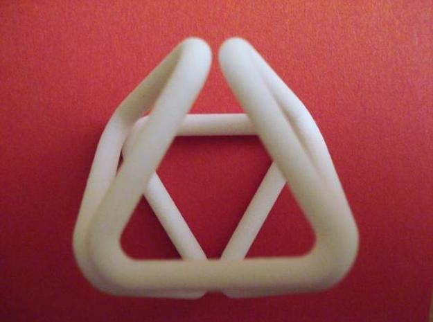 Octawire 3d printed Picture of the actual printed object