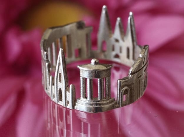 Edinburgh Cityscape - Skyline Ring