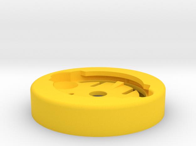 RecMount Garmin Socket Adapter