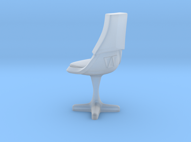TOS Burke Bridge Chair Ver. 2 1:72