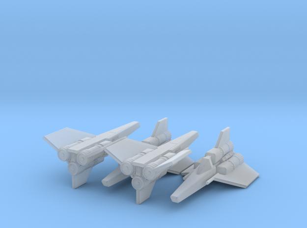 Viper Mk I Wing (Battlestar Galactica), 1/270