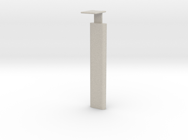 Iphone Tool Prybar in Natural Sandstone