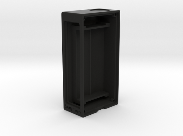 20700 30mm G+ Body in Black Natural Versatile Plastic