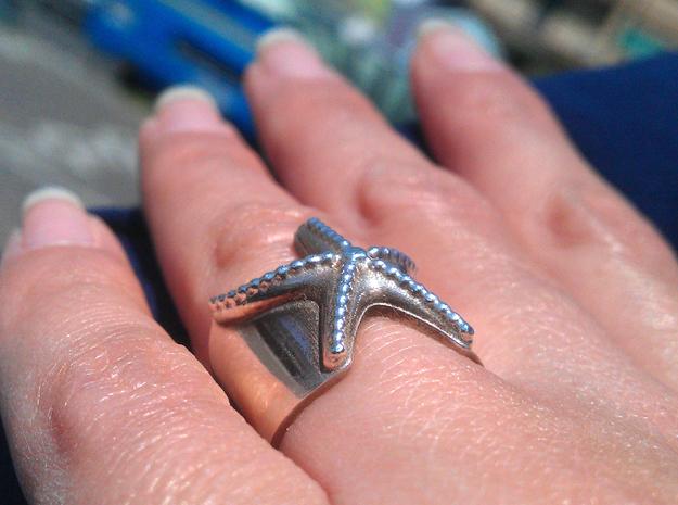 Stella Marina ring