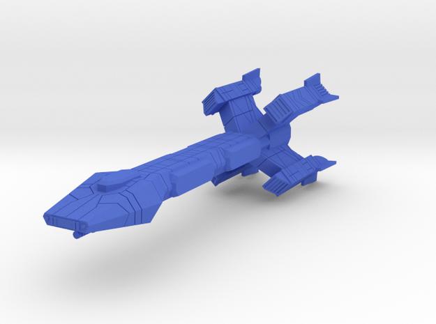 3125 Haydron Transport in Blue Processed Versatile Plastic