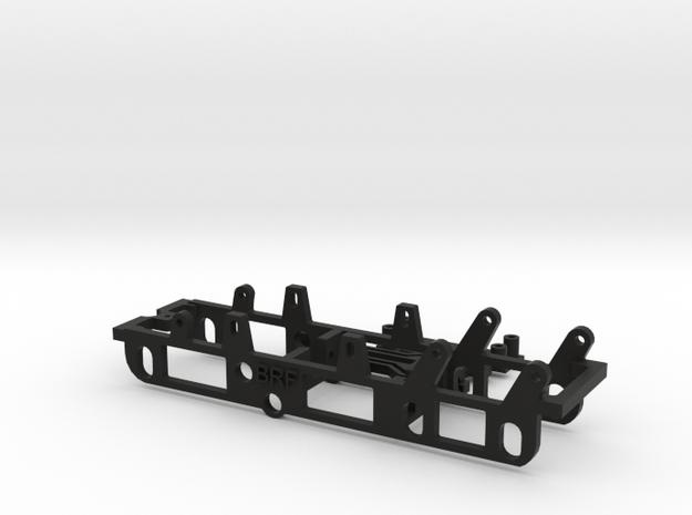 161123 R5 Tres Ejes nvertido in Black Natural Versatile Plastic