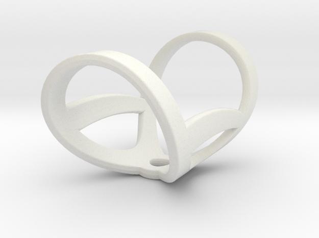 Infinity ring splint 6'' to 7'', length 32 mm