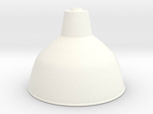 Lampshade industrial