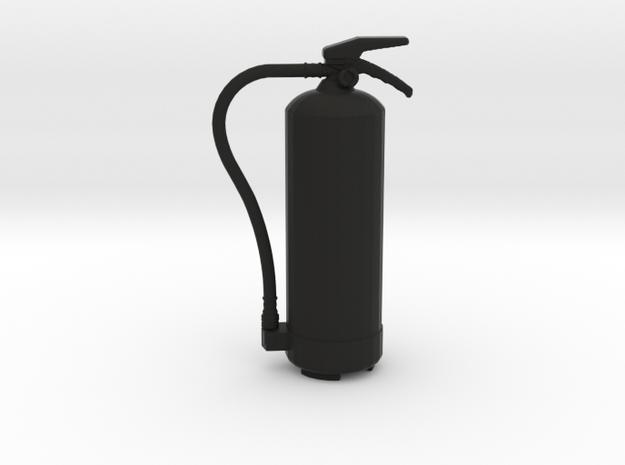 Fire Extinguisher Type 1 - 1/10