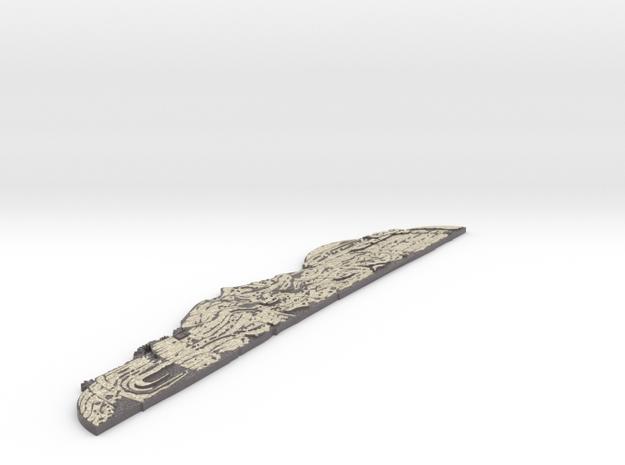 Niet Minther Ulurem in Full Color Sandstone