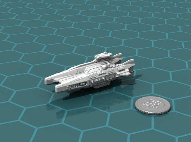 Ikennek Carrier in White Strong & Flexible