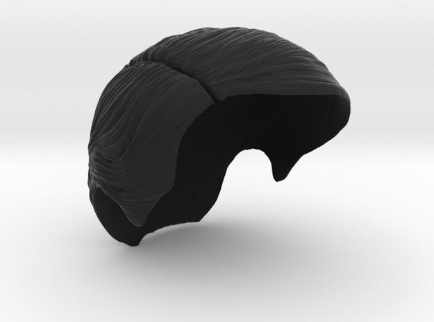 The Jeane in Black Natural Versatile Plastic