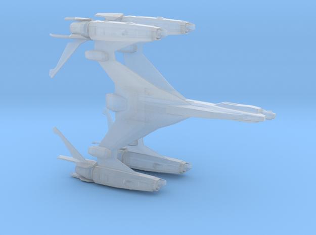 EA Thunderbolt (Babylon 5), 1/270