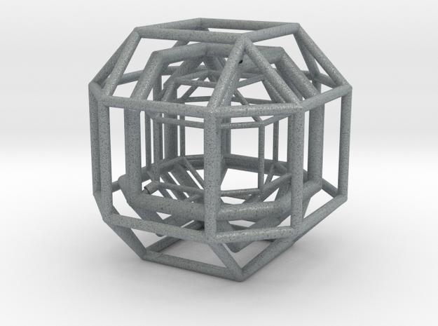 The diamond that rotates (big)